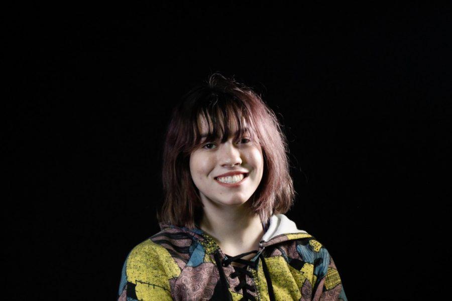 Erin Mosier