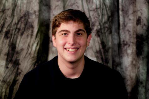 Photo of Luke Steiner