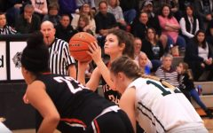 Westside vs Millard West | Girls Varsity Basketball Highlights