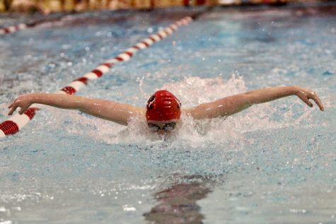 Westside Boys Swimming Breaks Decade Old Record