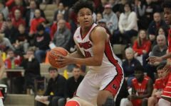 LIVE STREAM: Westside Basketball Hosts Creighton Prep