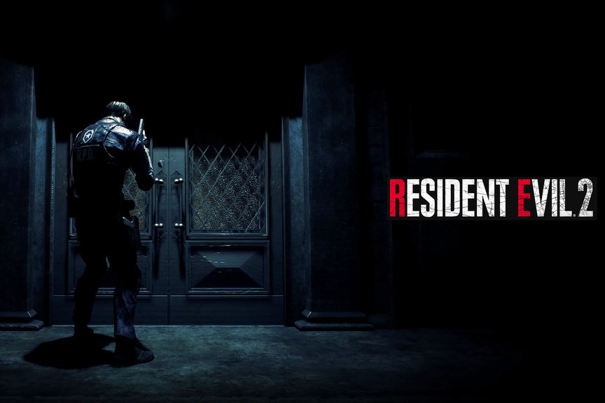 Resident Evil 2 2019 Review – Westside Wired