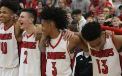 Photo Gallery// Westside vs. Creighton Prep