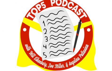 Podcast: Top 5 Superhero Powers in Everyday Life