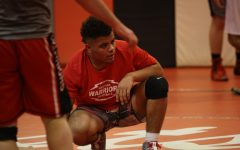 Three Wrestlers Place at State Tournament