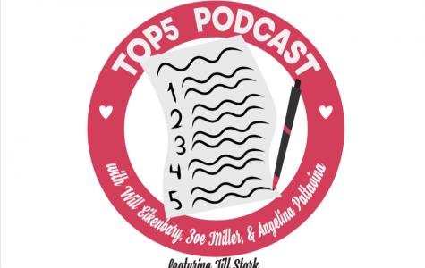 Podcast: Top 5 Romantic Movies