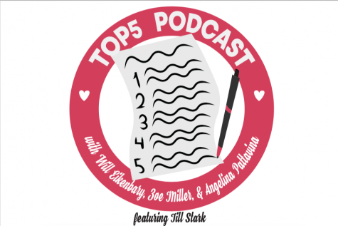 Podcast: Top 5 Snack Foods
