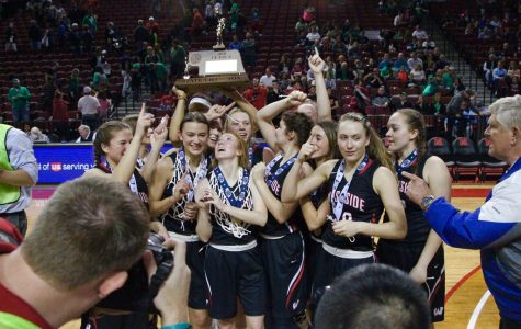 Westside has been crowned champion two of the last five seasons and most recently in 2018.