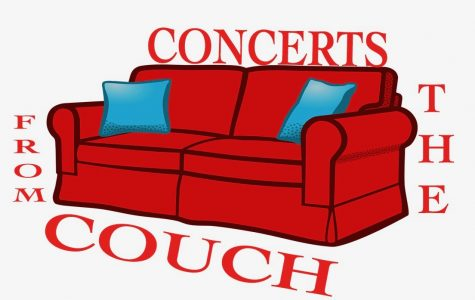 Concerts from the Couch