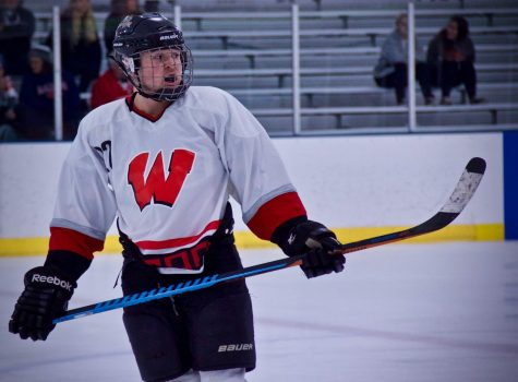 Westside Hockey Falls to Patriots, Will Play for Championship Sunday