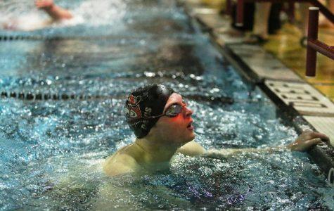 Westside Swim Team Wraps Up Season at State Meet