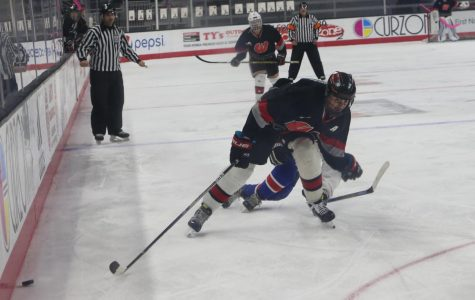 Photo Gallery: Westside Hockey Competes in State Championship Game