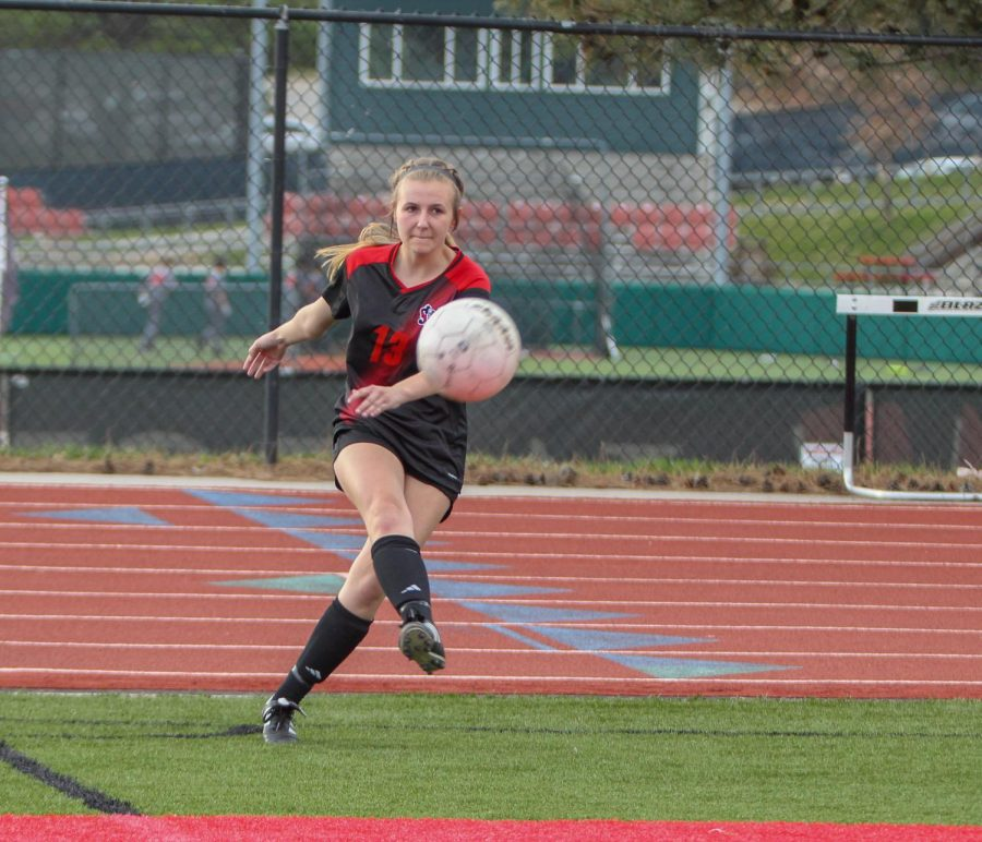 PREVIEW: Girls Soccer vs. Lincoln Pius X