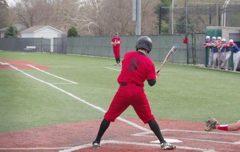 Westside Baseball Remains Positive Despite Injuries