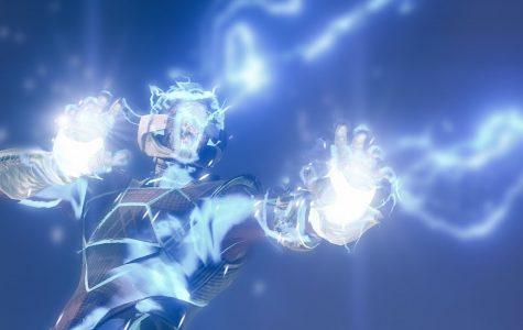 Video Game Review: Destiny 2 Forsaken's Arc Week