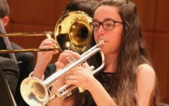 Band Instructors Reflect on Annual Big Band Dance