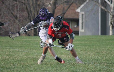 Photo Gallery: Westside Lacrosse vs. Millard North Cobras