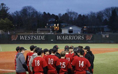Photo Gallery: Reserve Baseball vs Elkhorn South