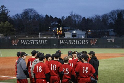 Season Recap: Westside Baseball Falls Short of Goal in 2019 Spring Season