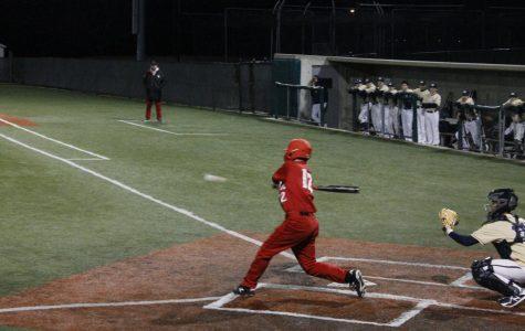 Reserve Baseball Reflects On Season