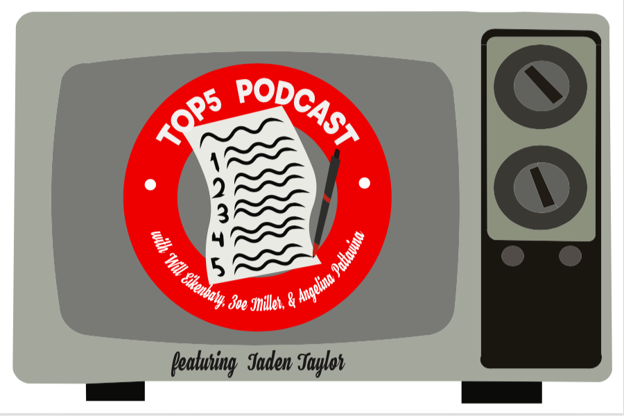 Podcast%3A+Top+5+TV+Shows+of+All+Time