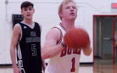Students vs Teachers   Basketball Highlights