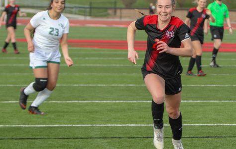 Photo Gallery: Westside vs. Benson 4/9 Girls Soccer