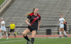 Westside Girls Don't Give Up, Qualify for State Tournament