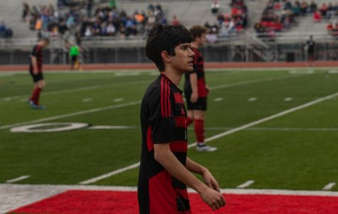 Season Recap: Boys Soccer Rebuilds During Trying Year