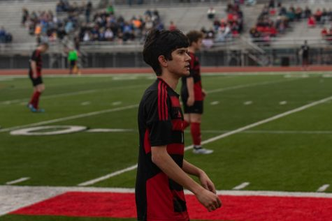 Season Recap: Boys Soccer Rebuilds During Trying Year