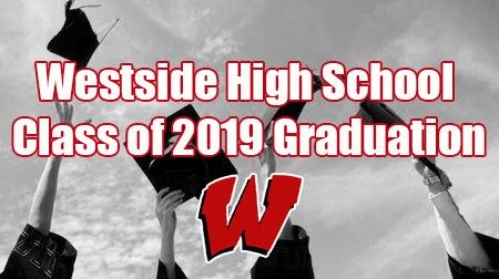 LIVE STREAM: 2019 Westside Graduation