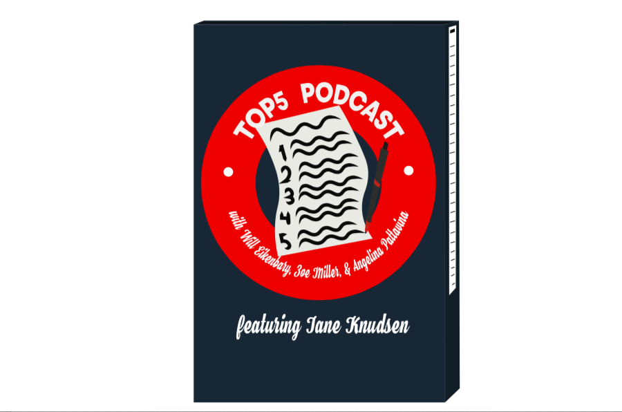 Podcast%3A+Top+5+Snack+Foods