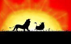 Movie Preview: Lion King (2019)
