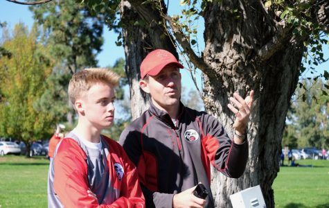 Cross Country Teams Combine for Upcoming Season