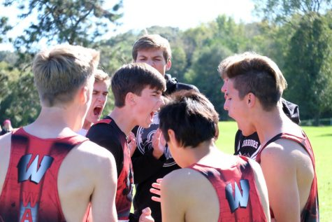 PREVIEW: Cross Country Team Experimenting With New Team Structure