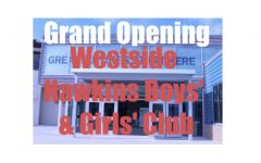 VIDEO AND STORY: Grand Opening Of Westbrook Elementary's Hawkins Boys And Girls Club