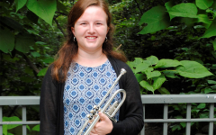 Senior becomes First Westside Student Selected for All-National Jazz Band