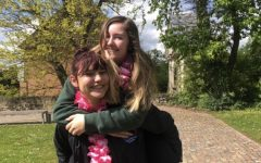 Student Reflects On Year Long Exchange Program In Germany
