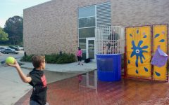 Student Council Fall Kick-off Carnival Experiences Successful Turnout