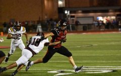 PHOTO GALLERY: Varsity Football vs Papillon-LaVista