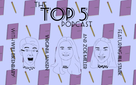 Podcast: Top 5 Things We're Looking Forward to This School Year