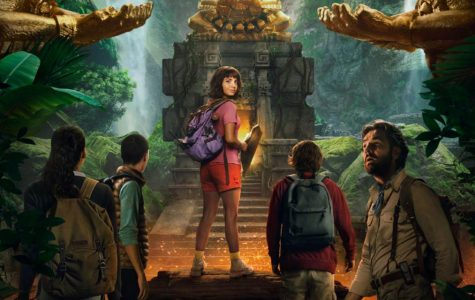 Movie Review: Dora and the Lost City of Gold