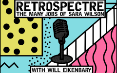 Retrospectre – The Many Jobs of Sara Wilson