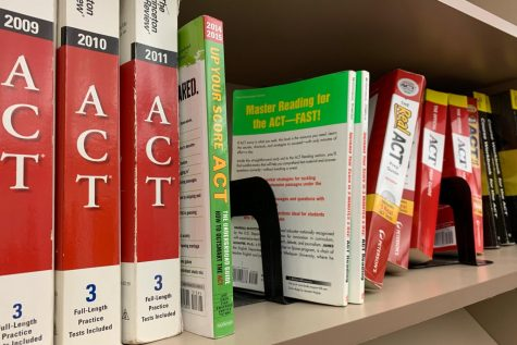 ACT To Allow Students To Retake Individual Sections