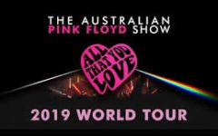 Concert Review: The Australian Pink Floyd Pays Homage to Classic Rockers