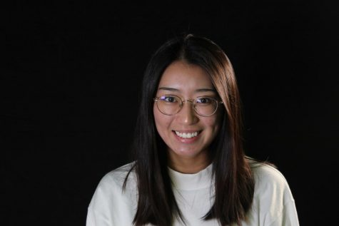 Photo of Angela Li