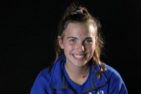 Photo of Izzy Dodge