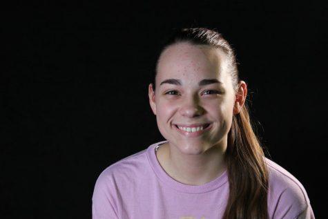 Photo of Ella Kirkpatrick