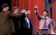 PHOTO GALLERY: 9 to 5 – the musical