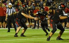 Westside Football Defeats Second Ranked Team of the Season